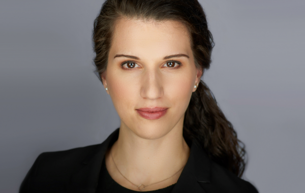 Angelina L. Bruno-Metzger
