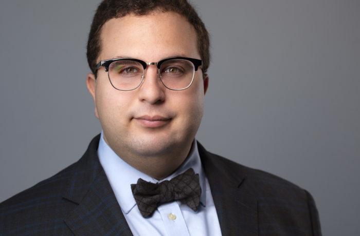Jacob Shulman